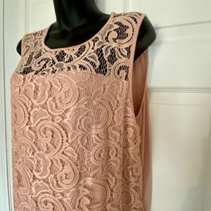 Adriana Papell blouse